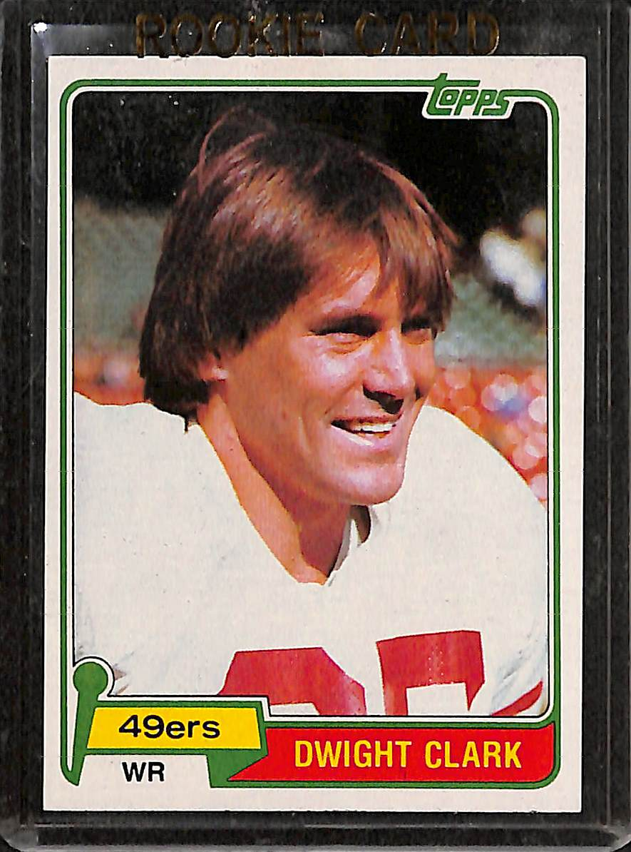 Lot Detail 1981 Topps Football Complete Set With Joe