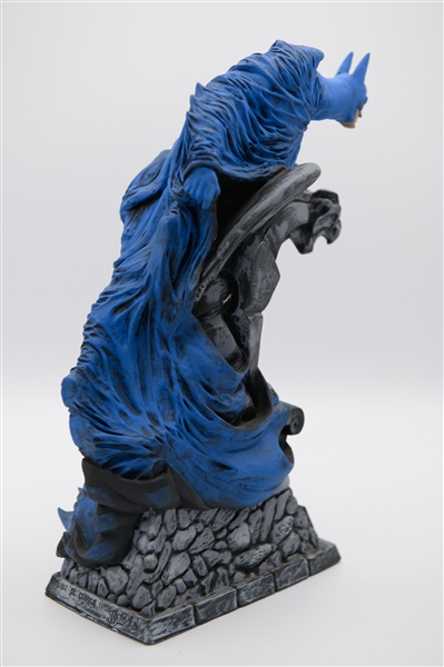 Limited Edition The Batman Cold Cast Statue - DC Comics